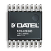 Multi-Channel ADC