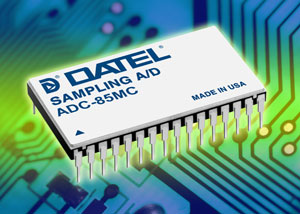 DATEL : ADC-85 Series
