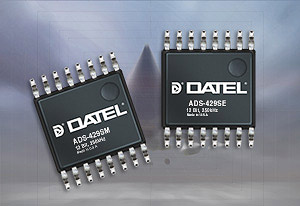 DATEL : ADS-429 Series